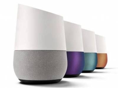 تکنولوژی Google home